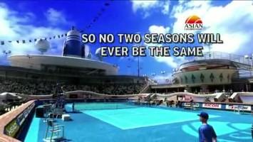 """Virtua Tennis 4 """"World Tour Trailer"""""""