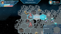 Пошаговую стратегию с мехами Warborn перенесли