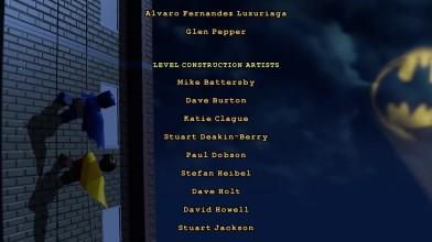"LEGO Batman 3 - ""Намек на LEGO Jurassic World"""