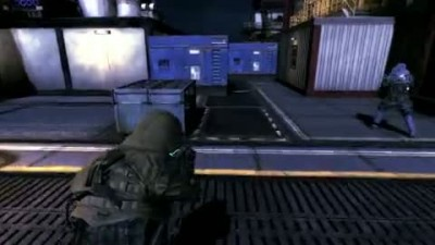 "Ghost Recon Online FTP ""Recon Class Overview Trailer"""
