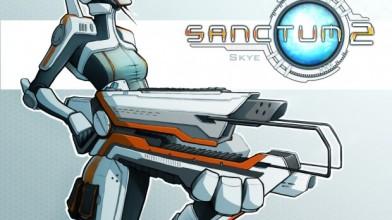 Секреты Sanctum 2
