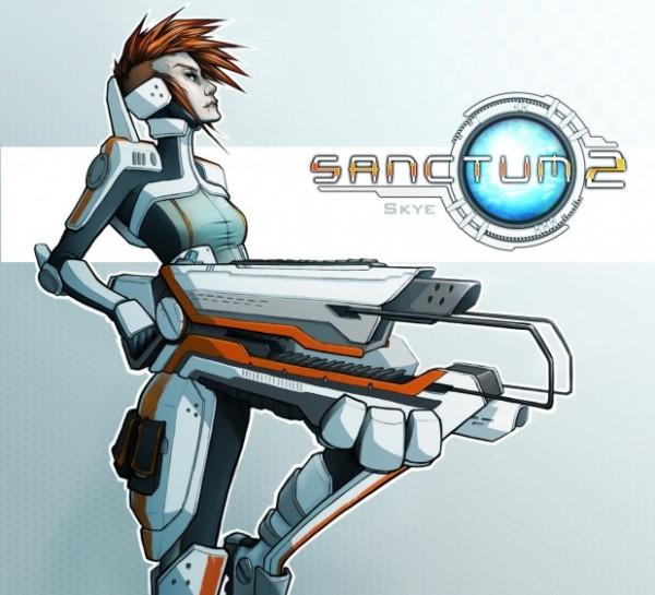 скачать игру Sanctum 2 - фото 5