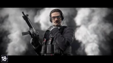 Tom Clancy's Rainbow Six Осада - Новый оперативник Warden