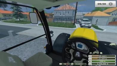 Farming Simulator 2013 (S3) Vojvodina. #38 - Труба засорилась