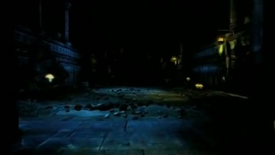 "Sacred 2: Fallen Angel ""GC 2008: Trailer"""