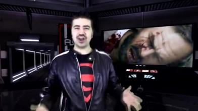 Kane and Lynch 2: Dog Days - обзор от Angry Joe [Русская озвучка]