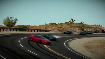 Need for Speed: The Run - Фан трейлер