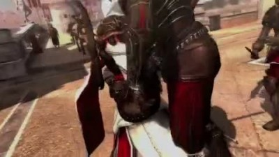 "Assassin's Creed: Brotherhood ""The Best Kills"""