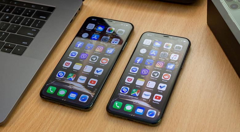 iPhone 11 Pro и iPhone XR скоро снимут с производства