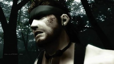 "MGS 5 Phantom Pain ""Big Boss - See What I've Become Tribute"""