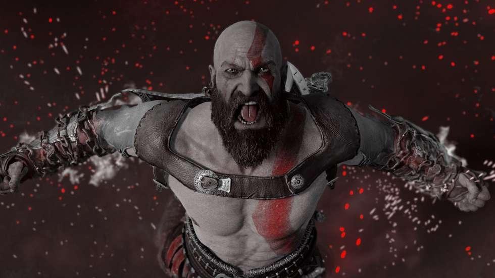 God of War стала победителем премии SXSW Gaming Awards