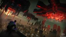 Авторы Saints Row: Gat Out Of Hell вдохновляются мультиками Disney