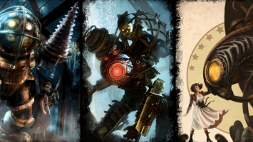 Сборник BioShock: The Collection был оценён ESRB
