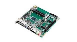 Advantech AIMB-228 - плата Mini-ITX с распаянным APU Ryzen Embedded