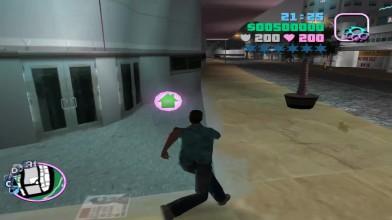 Две секретных миссии в GTA VICE CITY