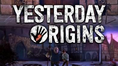 Pendulo Studios показали официальный трейлер Yesterday Origins