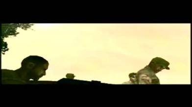 Ghost Recon: Desert Siege Trailer