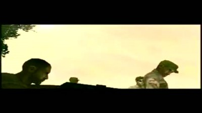 Ghost Recon: Desert Siege Trailer