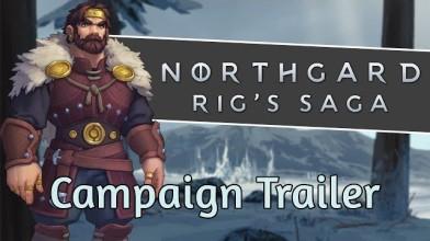 Полная версия Northgard выходит 7 марта
