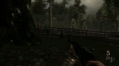 """Darkest of Days """"Bolt-Action vs. Combat Shotgun Gameplay"""""""