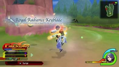 """Kingdom Hearts HD 2.5 ReMIX """"Обзор новых особенностей PS3 версии"""""""