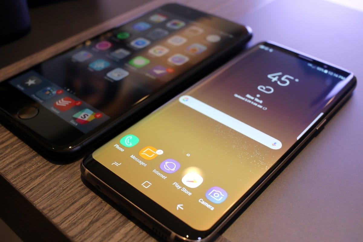 Специалисты назвали самый известный вмире смартфон