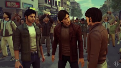 "1979 Revolution: Black Friday ""Трейлер"""