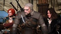 ����� ������� � ������ �� The Witcher 3