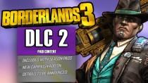 Произошла утечка о втором сюжетном DLC для Borderlands 3