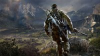 Baldman повторно взломал Sniper: Ghost Warrior 3