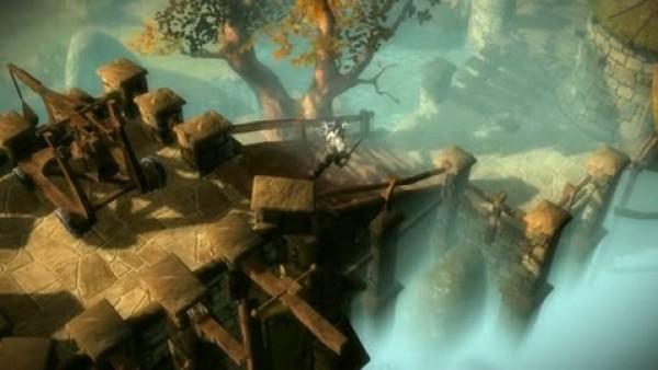 Full Video: Drakensang Online Gameplay - First Look HD