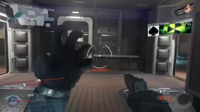 Новое воображаемое оружие в Infinite Warfare