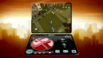"GTA Chinatown Wars ""Feature Clip #1: Hotwiring, Carjacking & Peeling Out"""