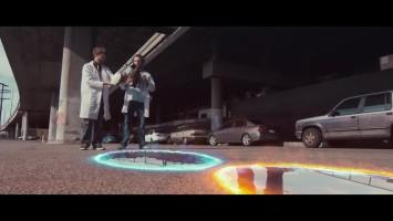 """Portal 2 """"Portal Trick Shots"""""""