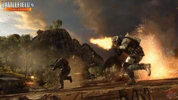 В Battlefield 4 и Hardline началась неделя двойного опыта