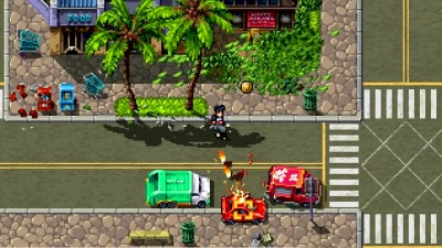 Rambo + GTA = Shakedown: Hawaii. Новый трейлер