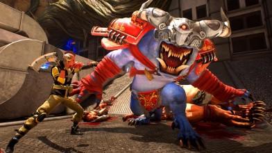 Демон Worldshaper будет издеваться над игроками в Breach