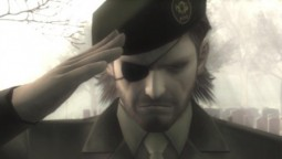Легендарная Metal Gear Solid 3: Snake Eater перебралась на Android