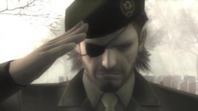Легендарная Metal Gear Solid 3: Snake Eater перебралась на Android