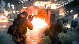 """Modern Warfare - первые отзывы и детали нового режима """"Огневой контакт"""""""