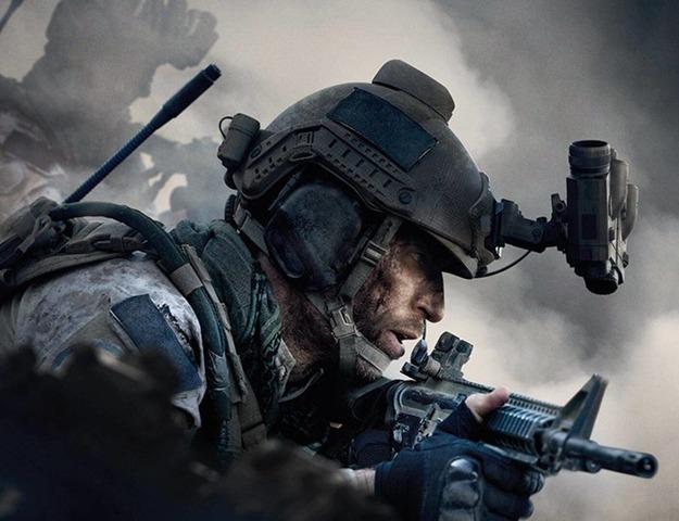 Баттл-рояль в Call of Duty: Modern Warfare будет лучше, чем в Fortnite