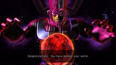 Marvel vs Capcom - All Bosses Intros & Win Poses (1995-2017)