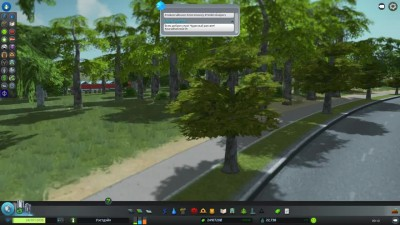 "Cities: Skylines ""Рудное и шахтеры - ч31"""