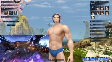Asta Online - Первый геймплей