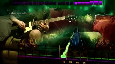 "Rocksmith Remastered - DLC - Guitar - Pearl Jam ""Rearviewmirror"""