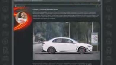 """World of Speed """"Видеодайджест по WOS №1"""""""