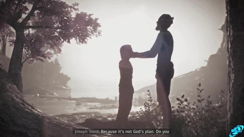 Far Cry: New Dawn - Последний босс и концовка