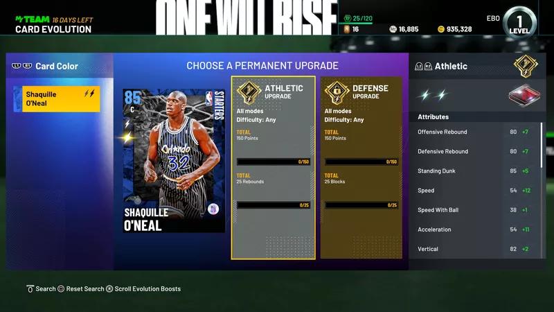 MyTeam из NBA 2K21 перенесет прогресс и валюту на консоли следующего поколения