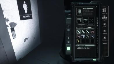 Daymare: 1998 - способы пополнения оружейных обойм