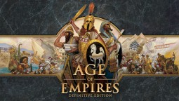 Age of Empires Definitive Edition взломана